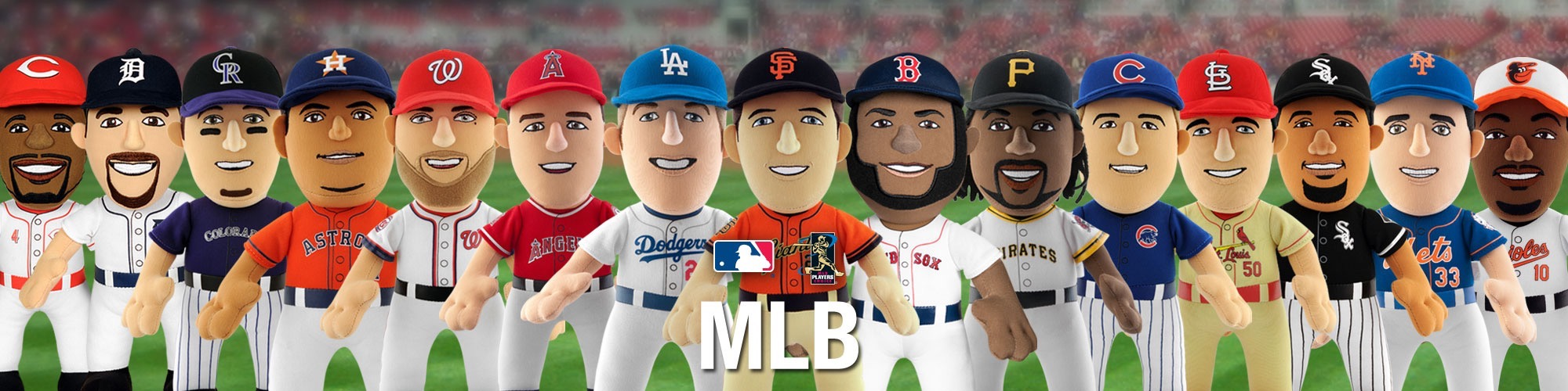 BC MLB Banner