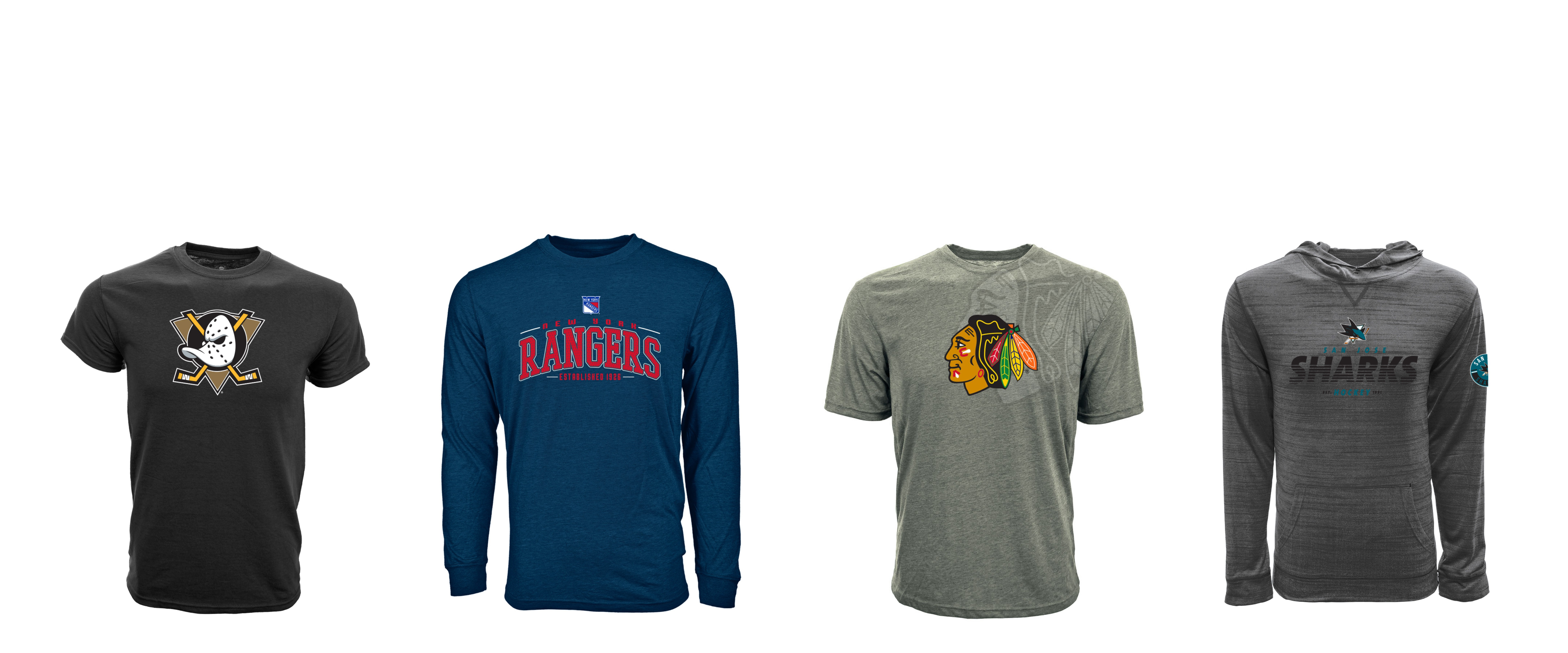 LEVELWEAR NHL APPAREL