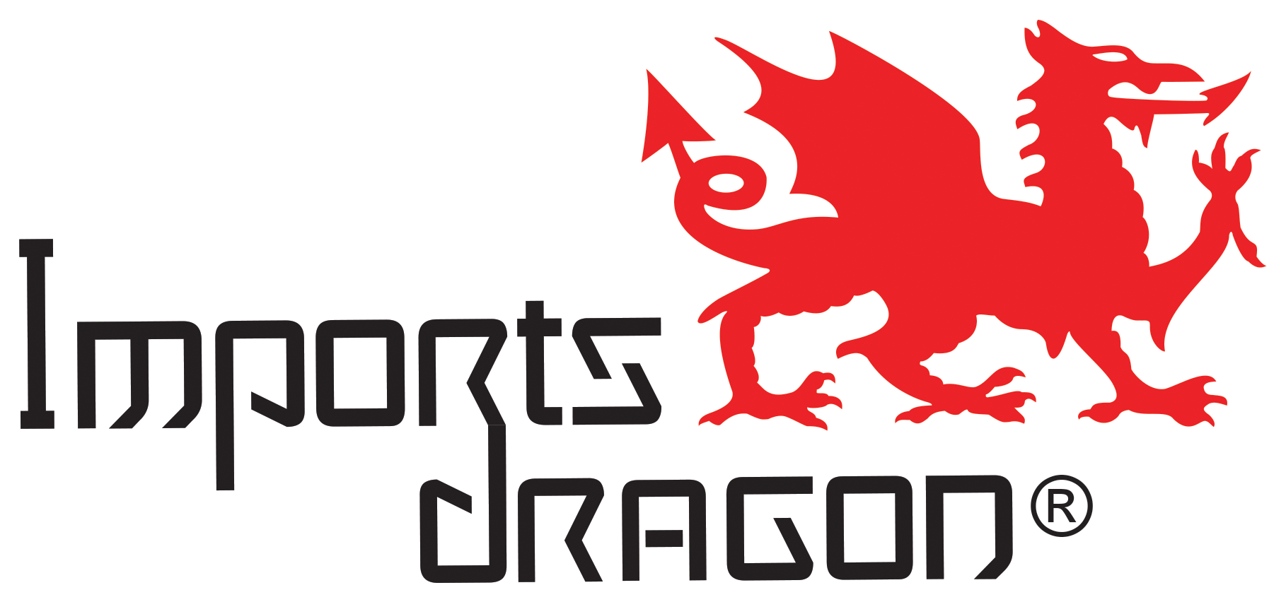 Logo Imports-Dragon