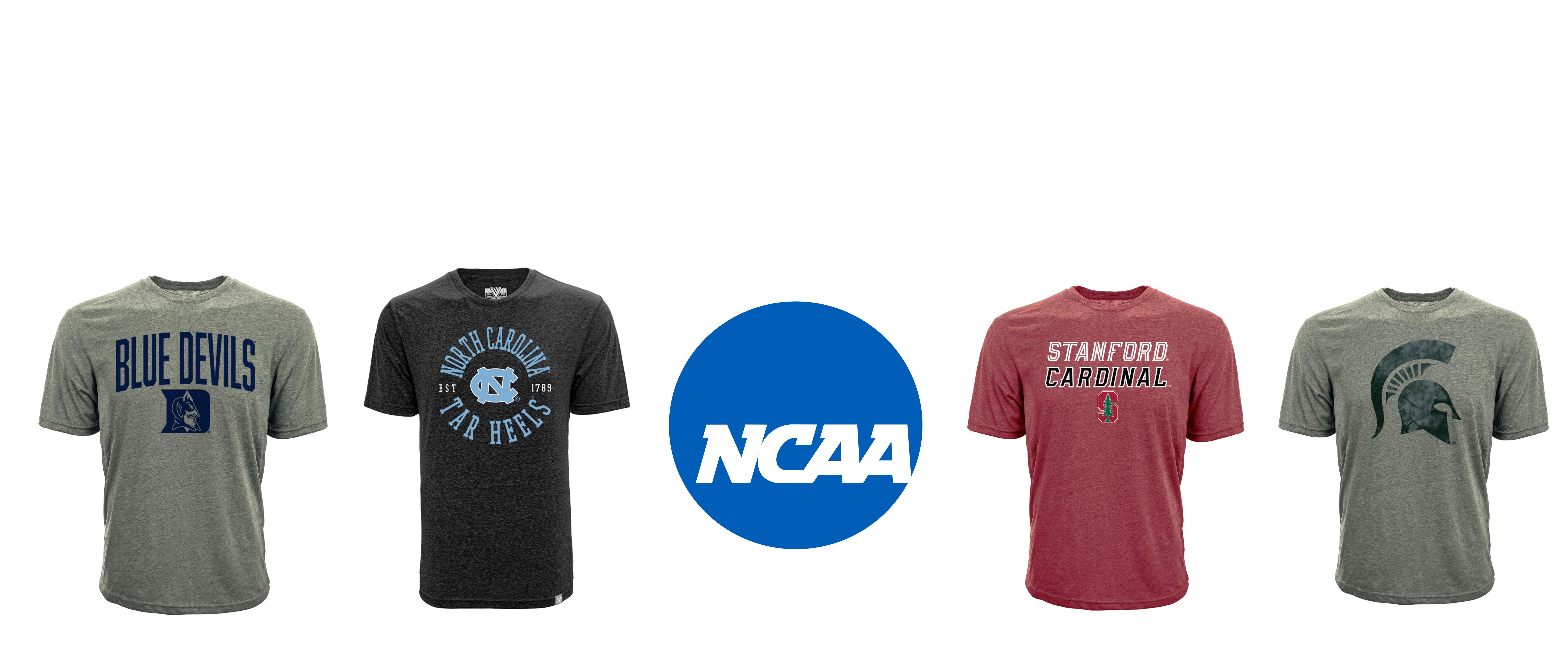 Levelwear NCAA