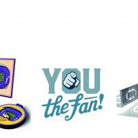 You The Fan!