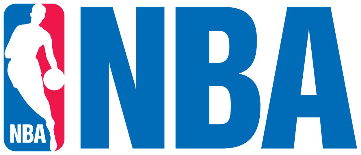 NBA Logo v2