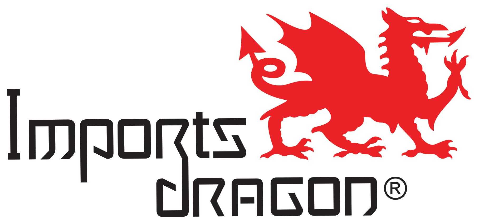 Logo Imports-Dragon